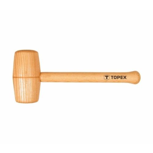TOPEX FAKALAPÁCS 70mm